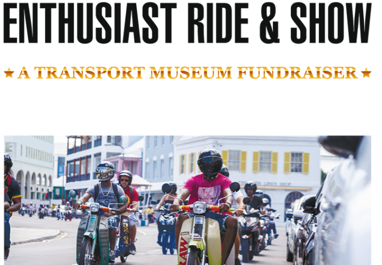 Enthusiast Ride & Show