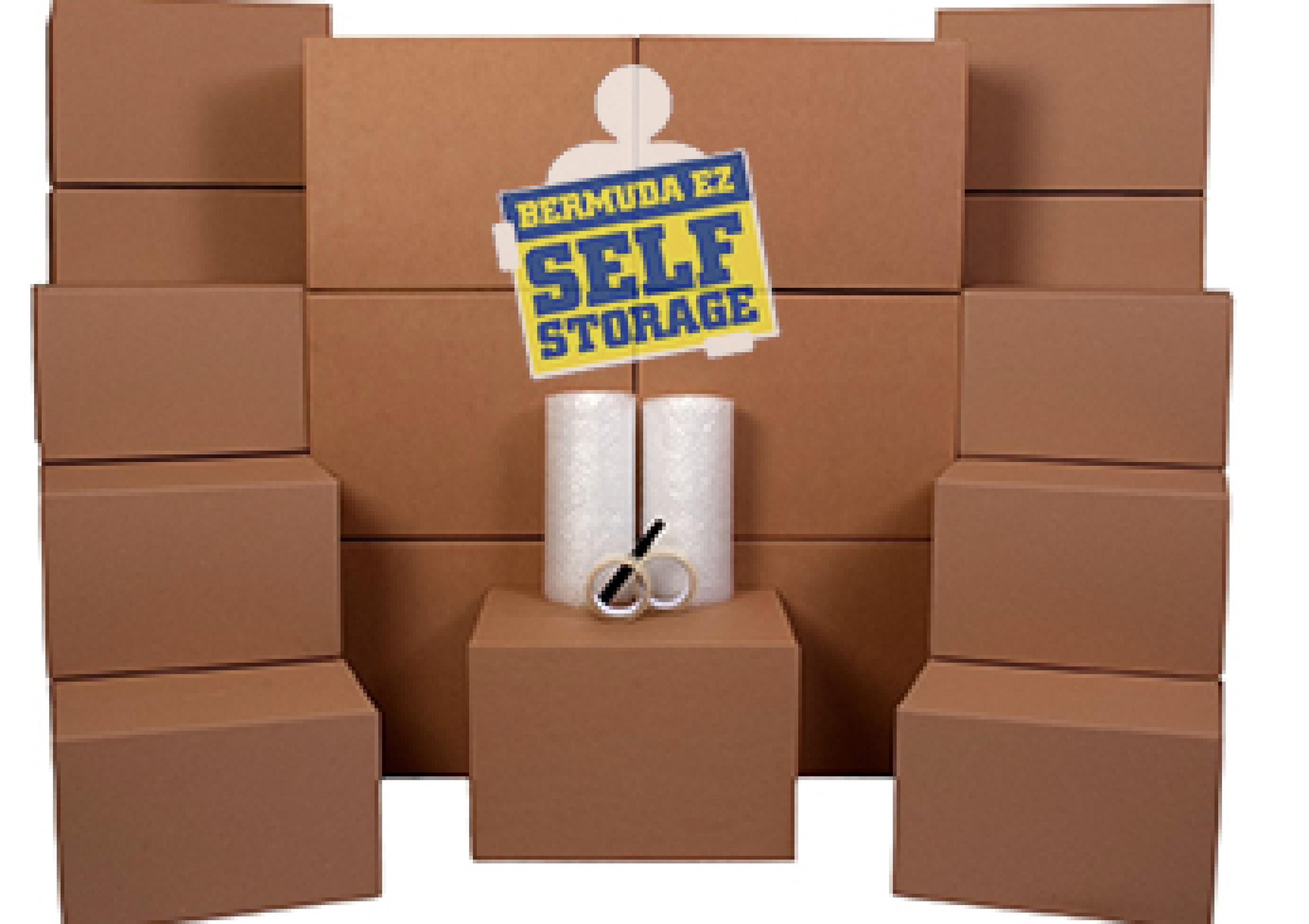 Bermuda EZ Self Storage