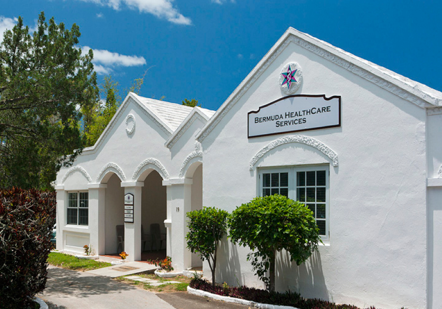 Bermuda Healthcare Services Ltd.