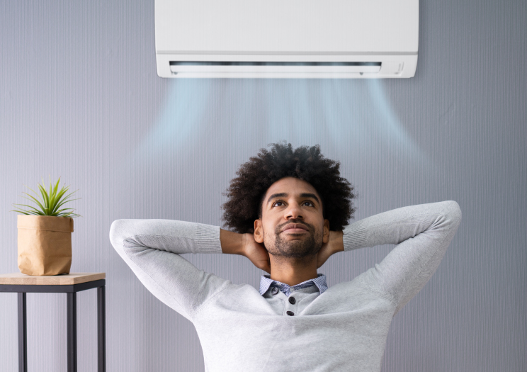 Efficiency Limited offers 10% off Air Conditioners until March 31st