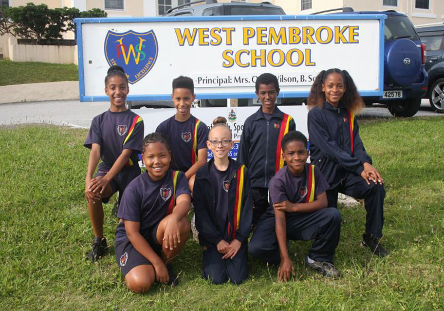 West Pembroke Primary School