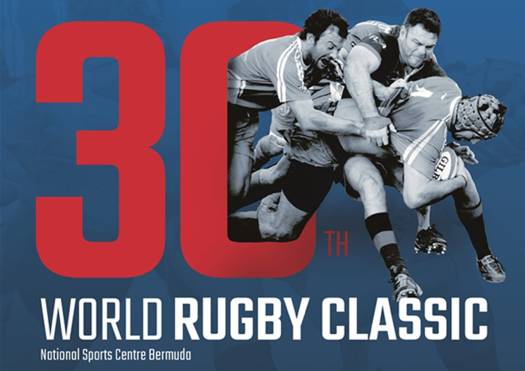 The 30th Annual World Rugby Classic is November 4th - 11th