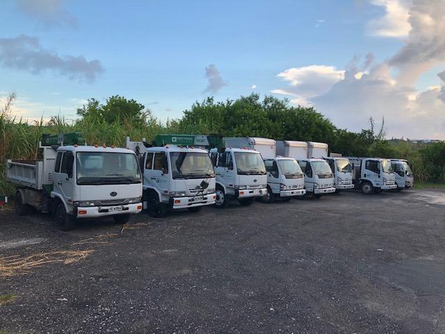 Fast Forward Freight Ltd.
