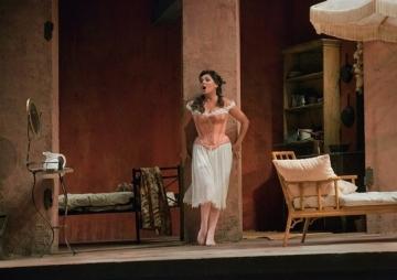G&S presents 'The Met: Live in HD' operas (on film) 2020-21