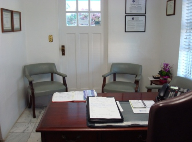Bulley-Graham-Rawlins Funeral Home & Cremation Services