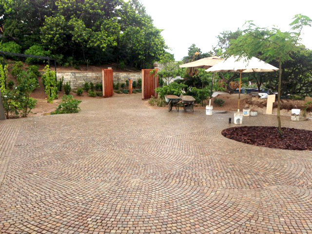 Horsfield Landscape & Design Ltd.