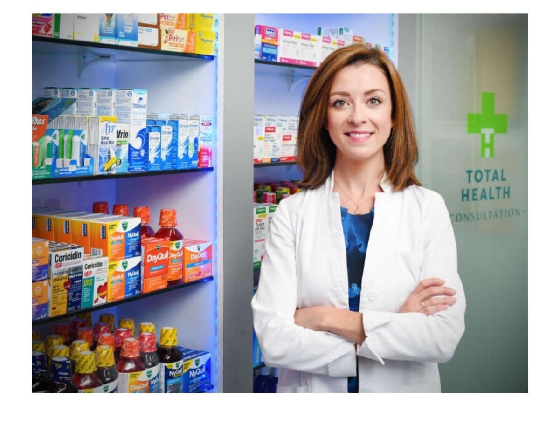 Total Health Chemist