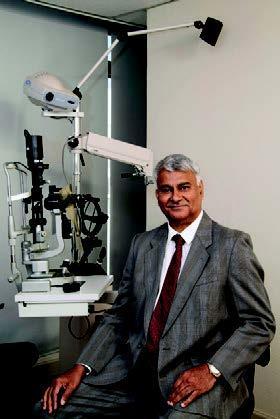 Bermuda International Institute of Ophthalmology BIIO