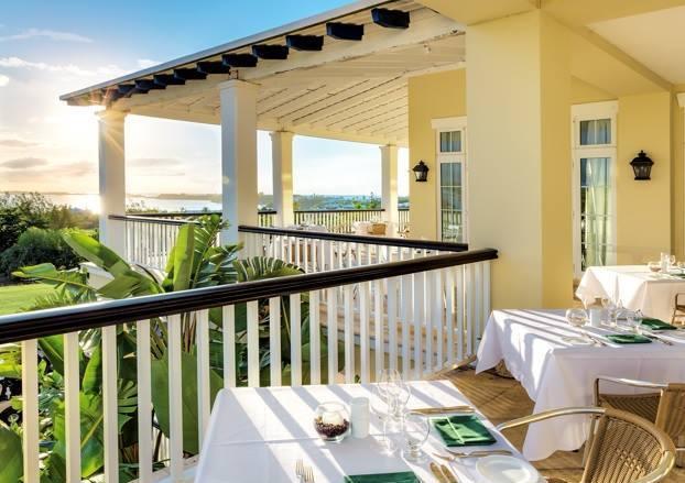 Sul Verde Bermuda Resident Dining Offers