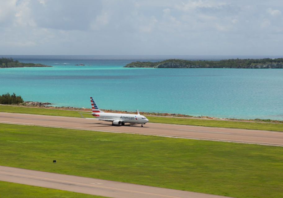 Bermuda Airport Authority