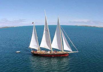Sunset Cruise on Spirit of Bermuda