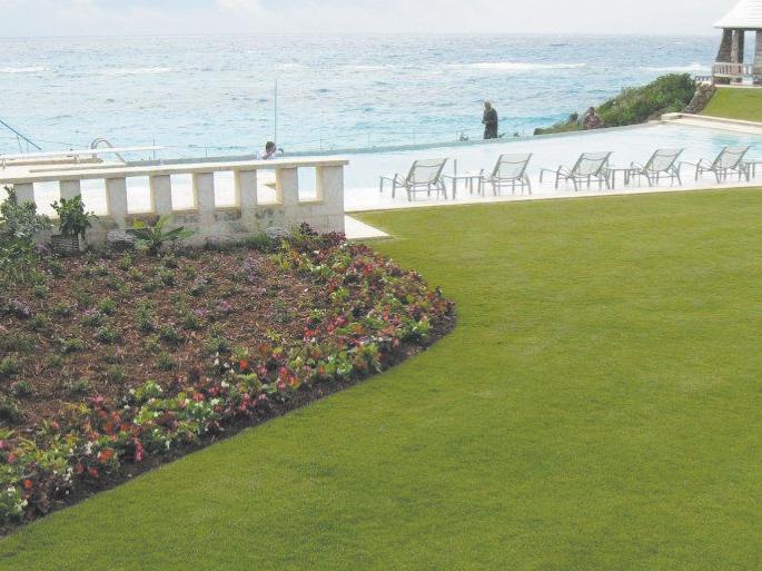 Landscape Gardeners Ltd.