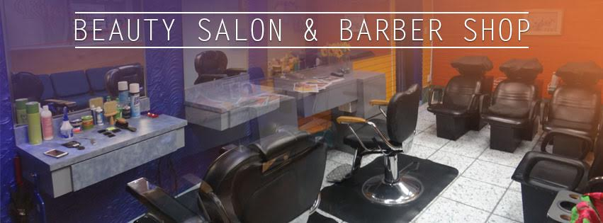 Kita's Beauty Salon & Barber Shops