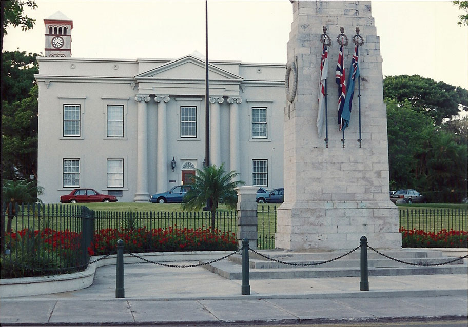 Government of Bermuda - Cabinet Office