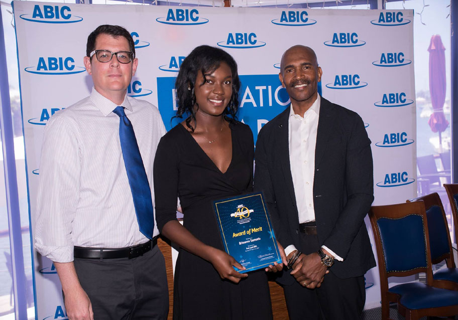 Association of Bermuda International Companies (ABIC)