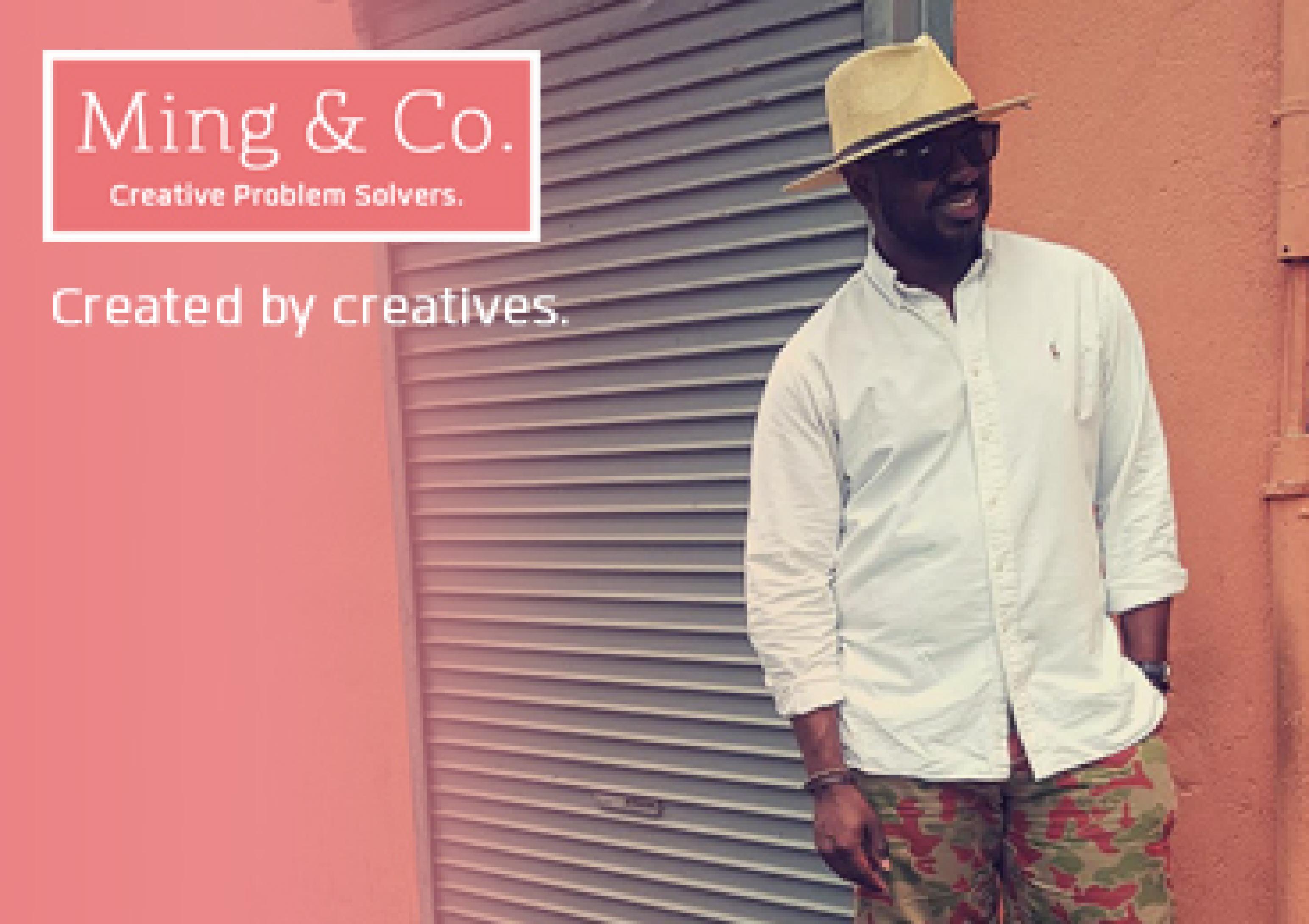 Ming & Co. Design