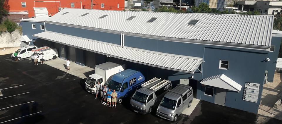 SPR Auto & Refinishing Ltd