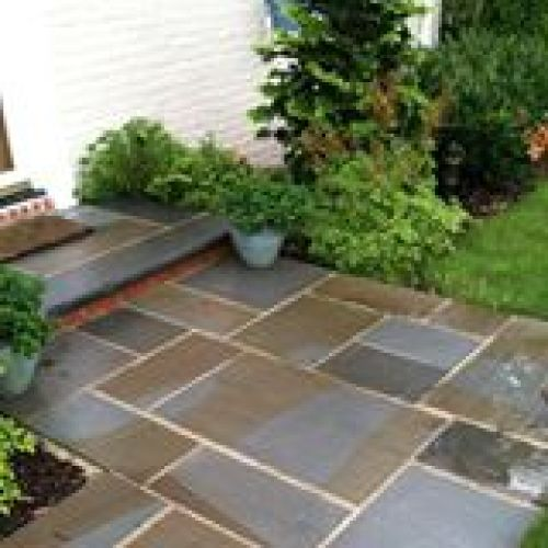 DaPonte Landscaping & Maintenance