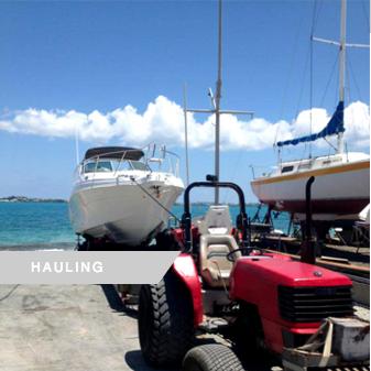 Spar Yard Marine Solutions