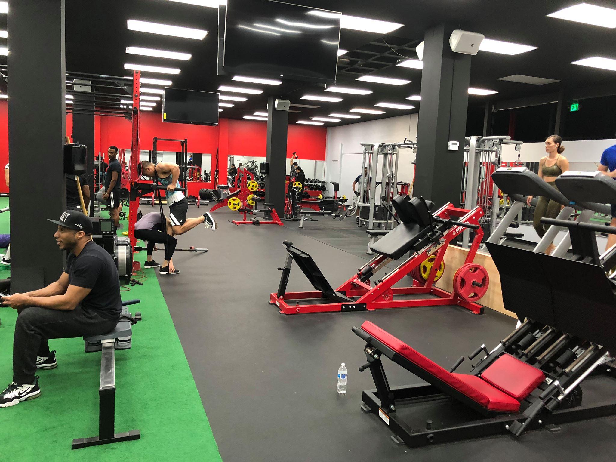 B.E.A.S.T Gym