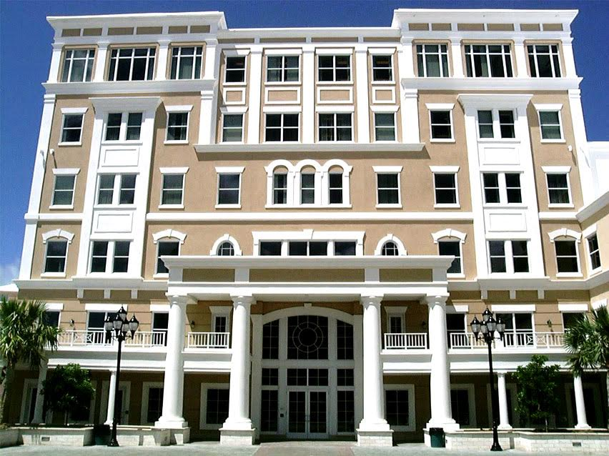 Zurich Insurance Company Ltd, Bermuda Branch