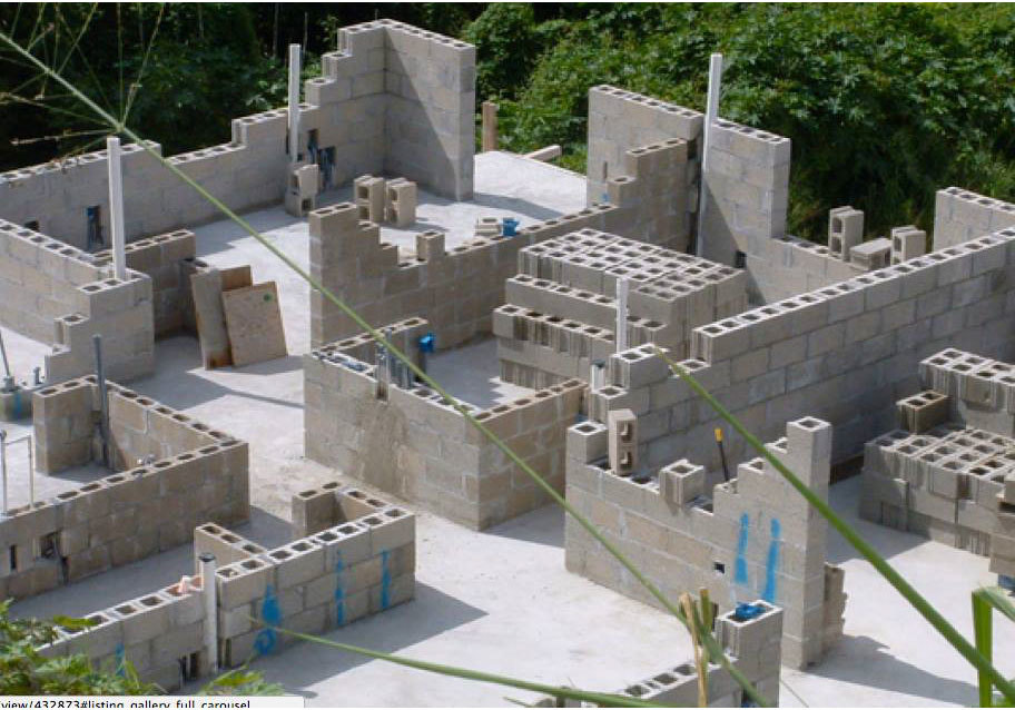 Limestone Construction
