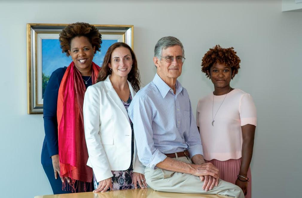 Bermuda Community Foundation