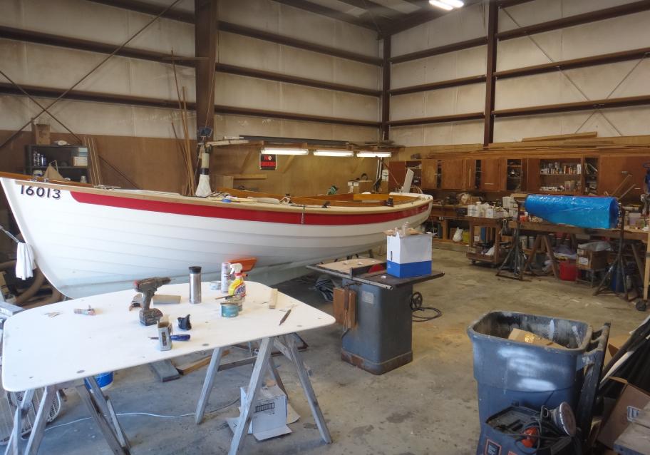 Mills Creek Marine Ltd.
