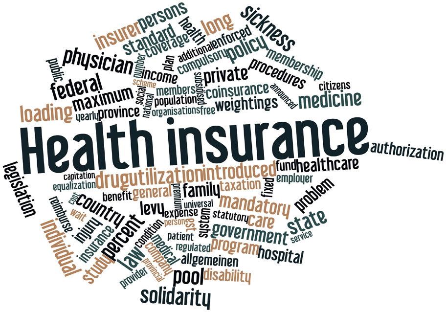Government of Bermuda - Government Employees Health Insurance