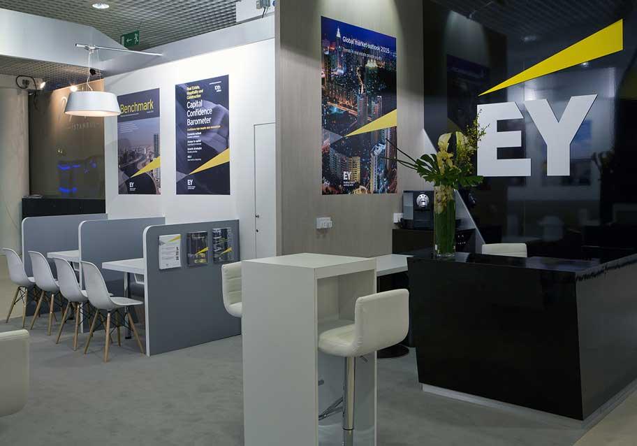 Ernst & Young Ltd.