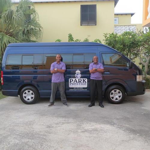 Park Prestige Minibus Services