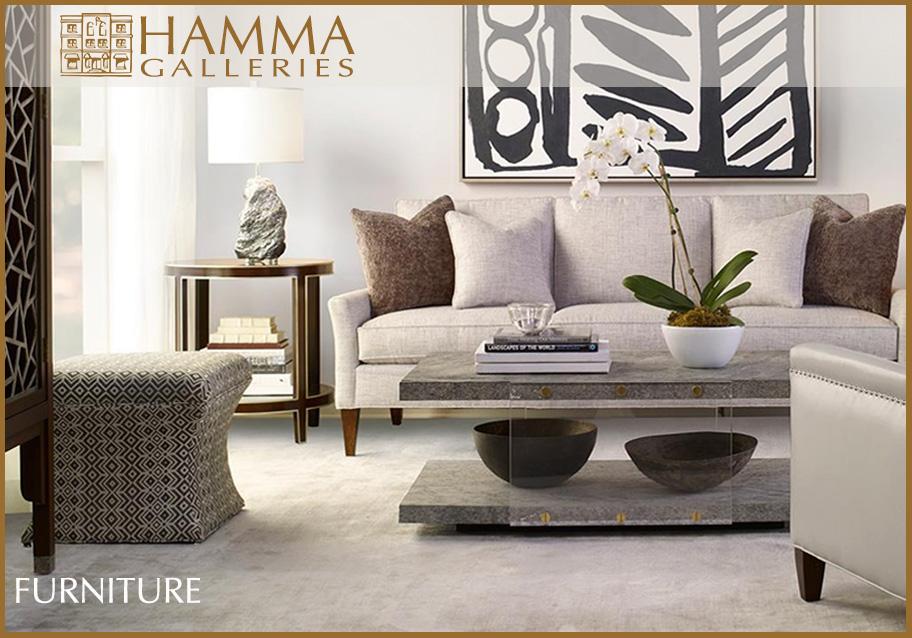 Hamma Galleries
