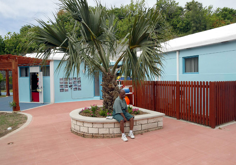 Government of Bermuda - Dame Marjorie Bean Hope Academy
