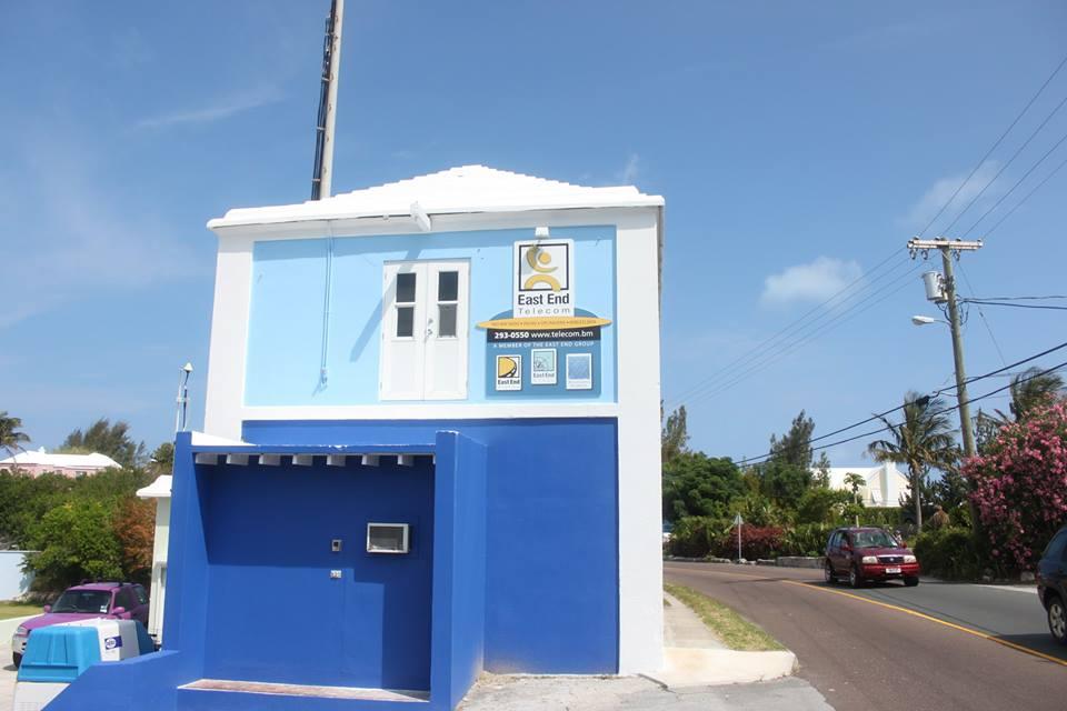 East End Telecom
