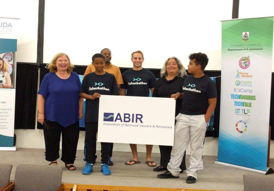 Association of Bermuda Insurers & Reinsurers (ABIR)