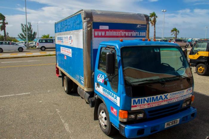 MiniMax Forwarders