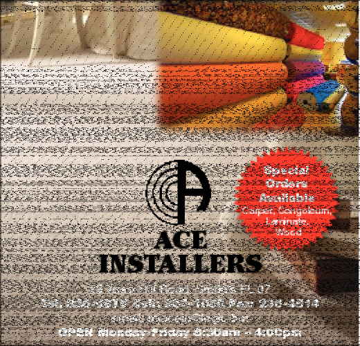 Ace Installers