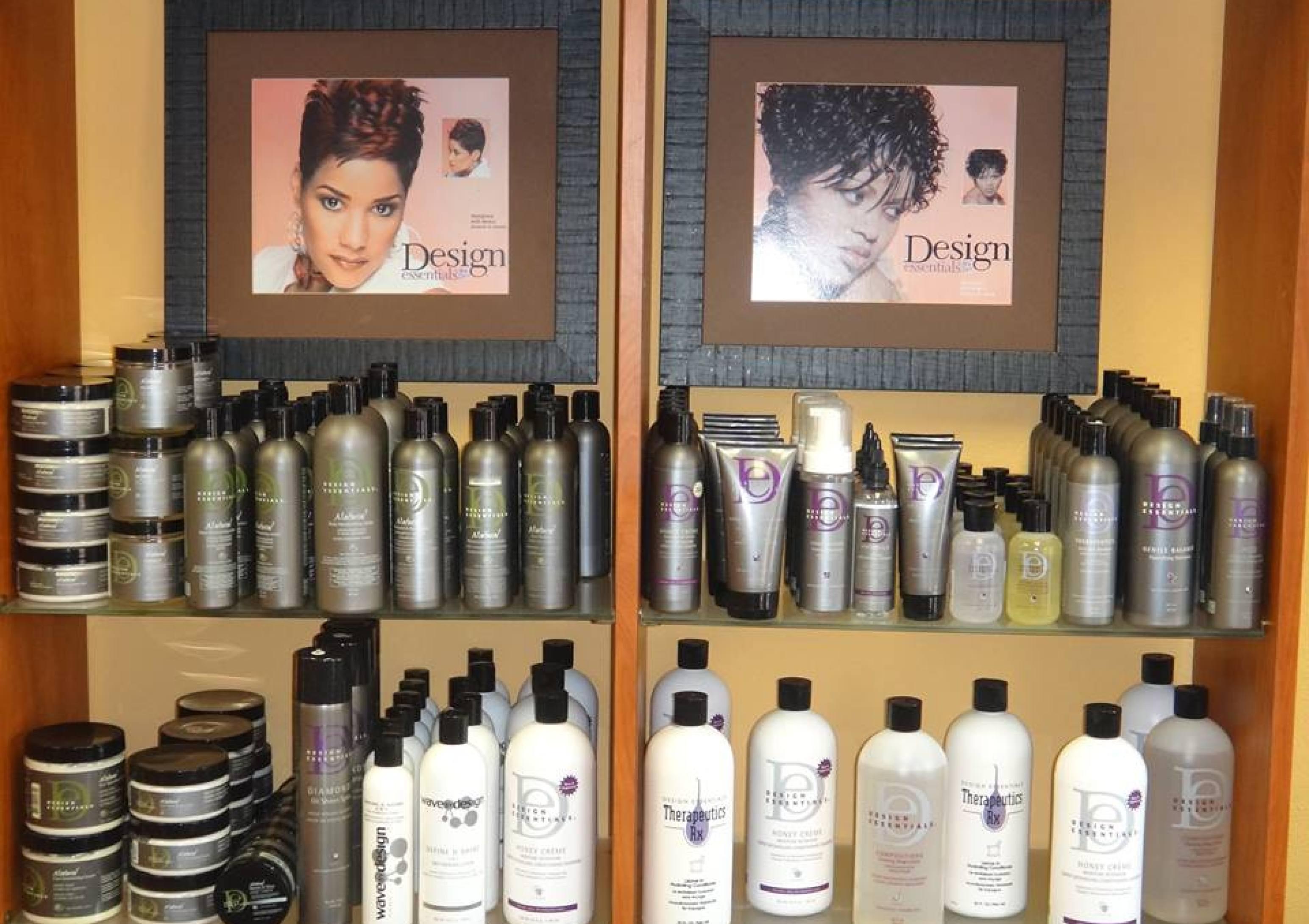 The Hair Studio & Beauty