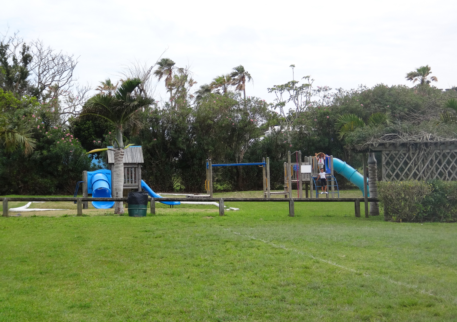 Port Royal Playground