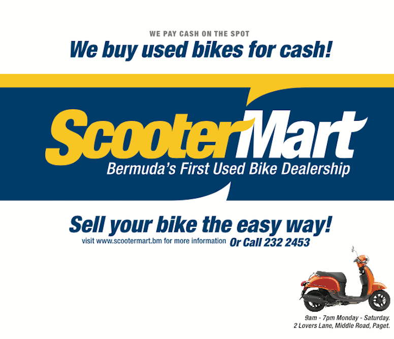 Scooter Mart