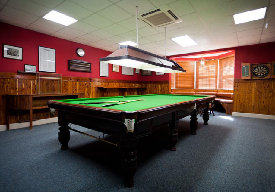 Royal Hamilton Amateur Dinghy Club