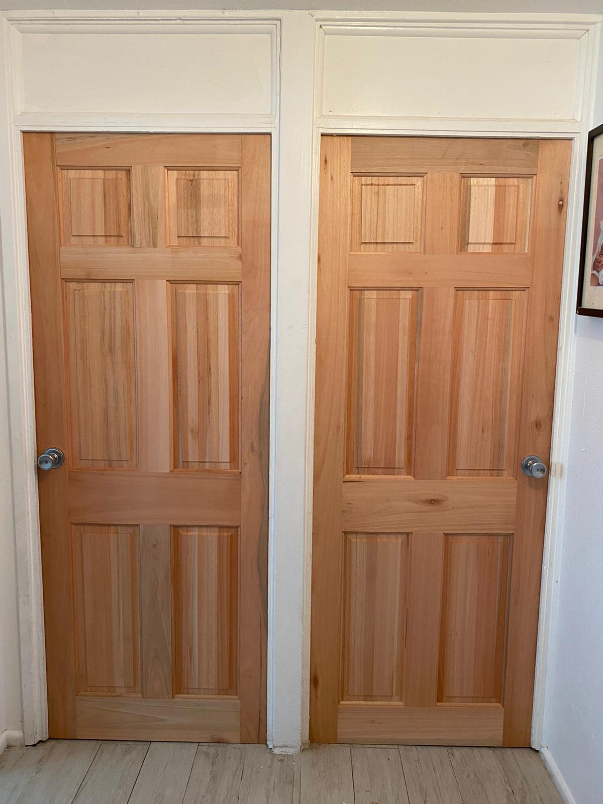Crafty Carpentry & Maintenance