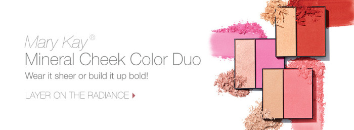 Mary Kay Cosmetics - Opal Griffith