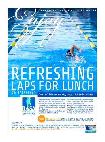 Bermuda Amateur Swimming Association