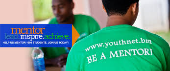 YouthNet, School Based Mentoring Programme