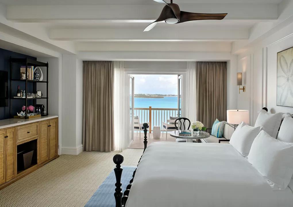 Rosewood Bermuda Staycation Specials