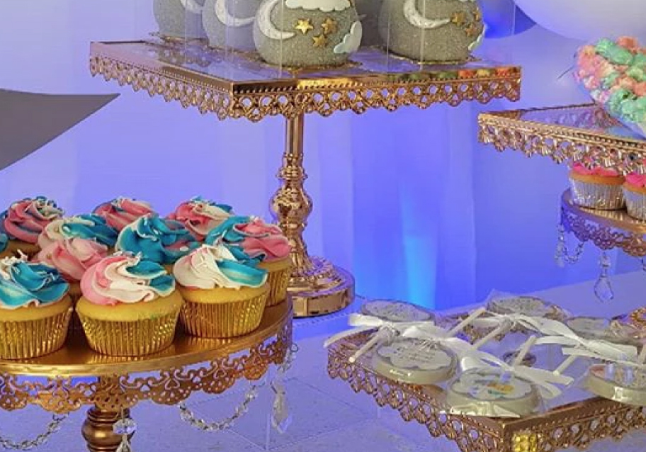 Just Dreams Event Planning & Decor