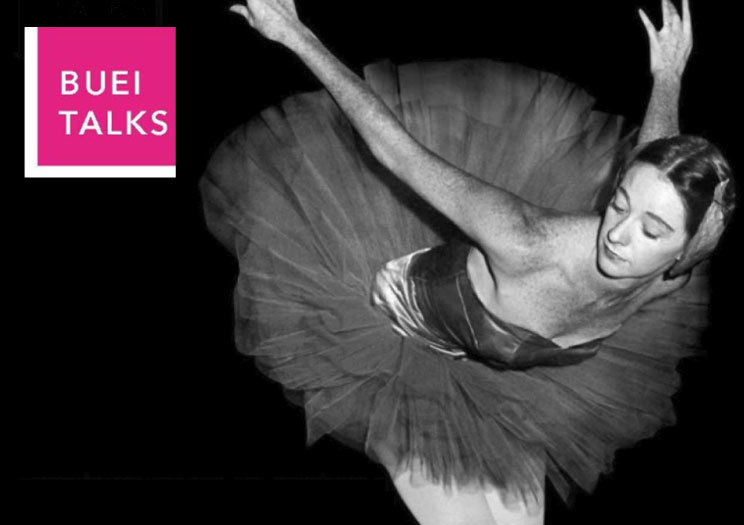 Creating the Classical Ballet Dancer with Madame Patricia Deane-Gray OBE October 24 @ 7:00 pm - 9:30 pm