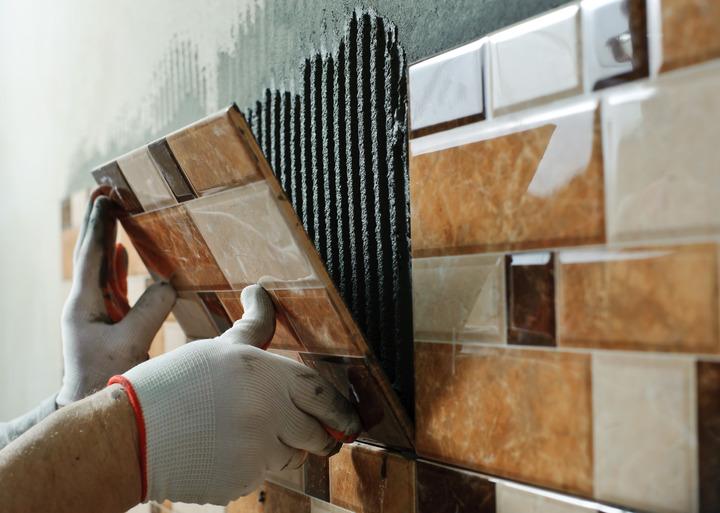 Esco Tiling