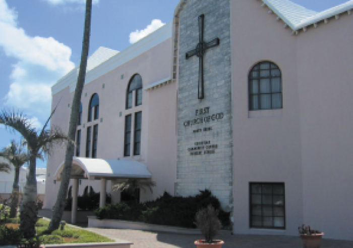 First Church Of God, (North Shore)